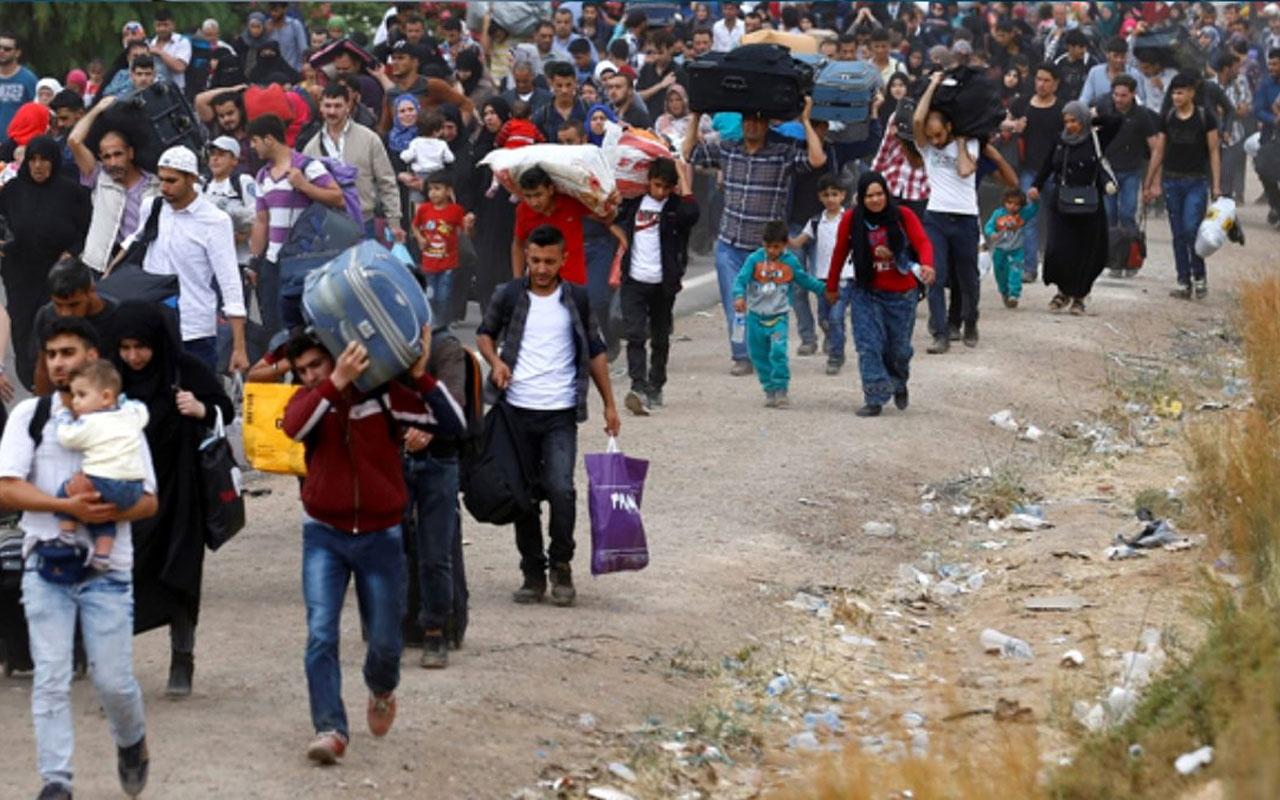 Suriyeli Emeğin Hakkının Savunulması Türkiye Emeği için Hayatidir! – Burçak Sel