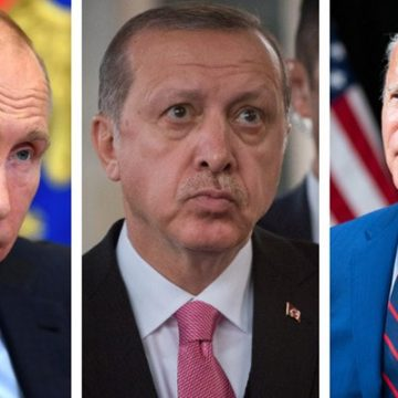 Parçalanan Dış Politikada Suriye Çıkmazı – Günce