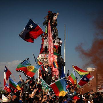 Şili'de Solun Seçim İmtihanı