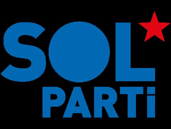 SOL Parti'den TÜSİAD Açıklaması: Egemen sınıflarla emekçi halkın çıkarları uzlaşmaz