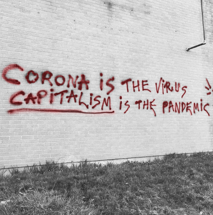Kriz Pandemi