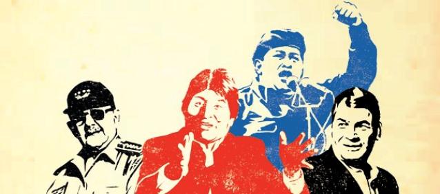 'Yeni bir devrimci özne'