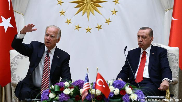 Analiz – Biden Sonrası AKP'de Saatleri Ayarlama Zamanı