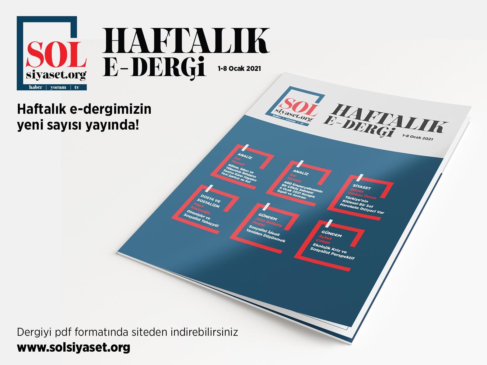 Haftalık E-Dergi (3)